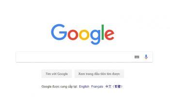 Cách đặt Google làm trang chủ trên Chrome Firefox, Edge...
