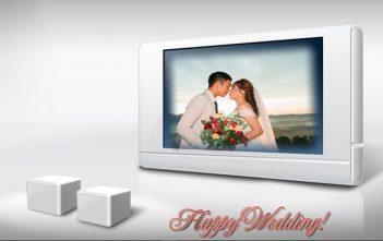 Chia sẻ style Proshow Producer đám cưới đẹp để làm video ảnh cưới