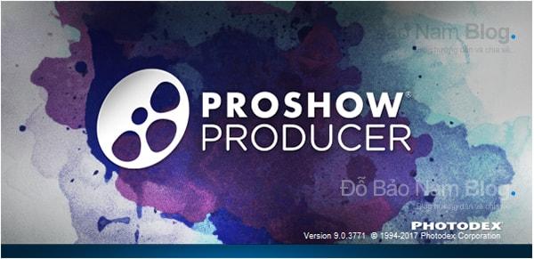Hướng dẫn cách cài đặt phần mềm Proshow Producer chi tiết - Bước 11