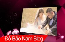 Download style Proshow Producer wedding cực đẹp mới nhất 2020