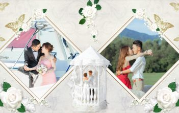 Download style wedding Proshow Producer đẹp miễn phí by Vũ Chiến