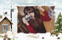 Share style giáng sinh cho Proshow Producer đẹp mới nhất by Vũ Chiến