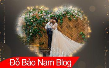 Download style Proshow Producer wedding đẹp hiệu ứng AF